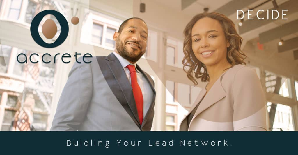 Building your Lead Network